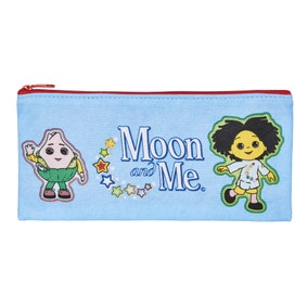 Ulster Weavers Moon and Me Music Kids Pencil Case