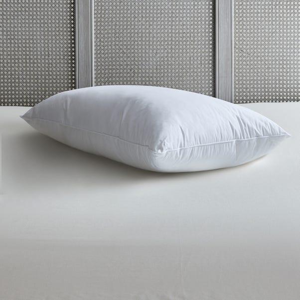 Cool Sleep Pillow Protector White