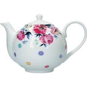 Mikasa Clovelly Teapot