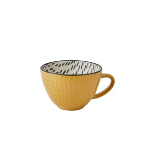 Global Ochre Mug