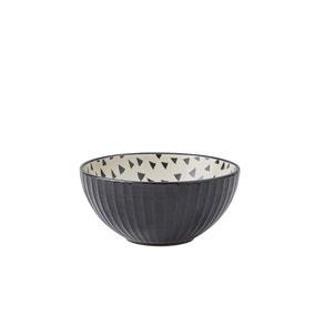 Global Black Cereal Bowl