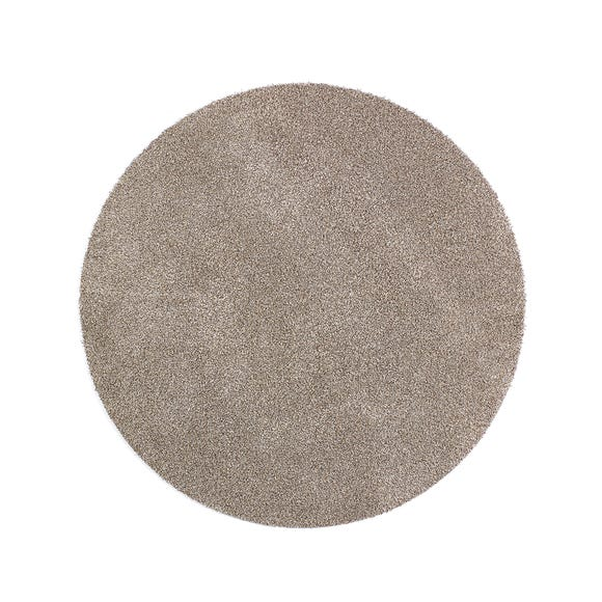 Marvel Circle Washable Mat Linen undefined