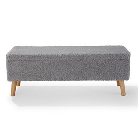 Teddy Storage  Bench