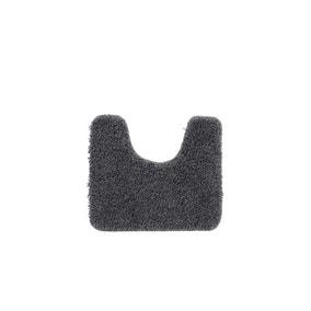 Buddy Bath Antibacterial Charcoal Pedestal Mat