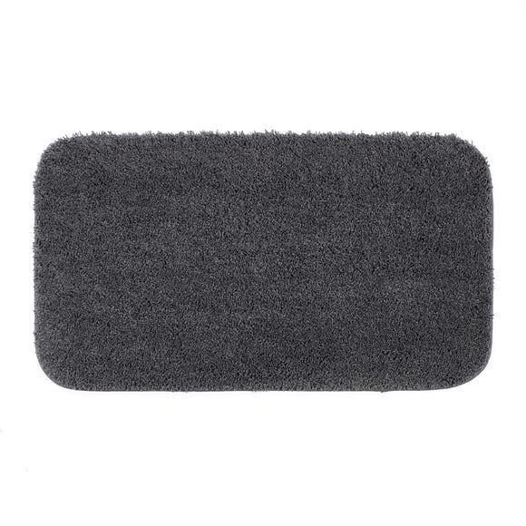 Buddy Bath Antibacterial Charcoal Large Bath Mat