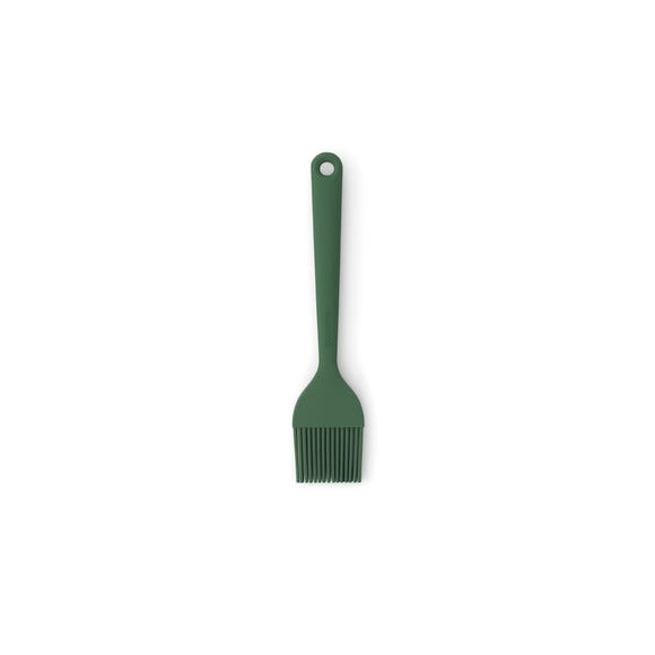 Brabantia Tasty+ Green Pastry Brush Green