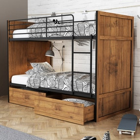 Rocco Bunk Bed