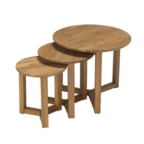 Stow Nest of Tables