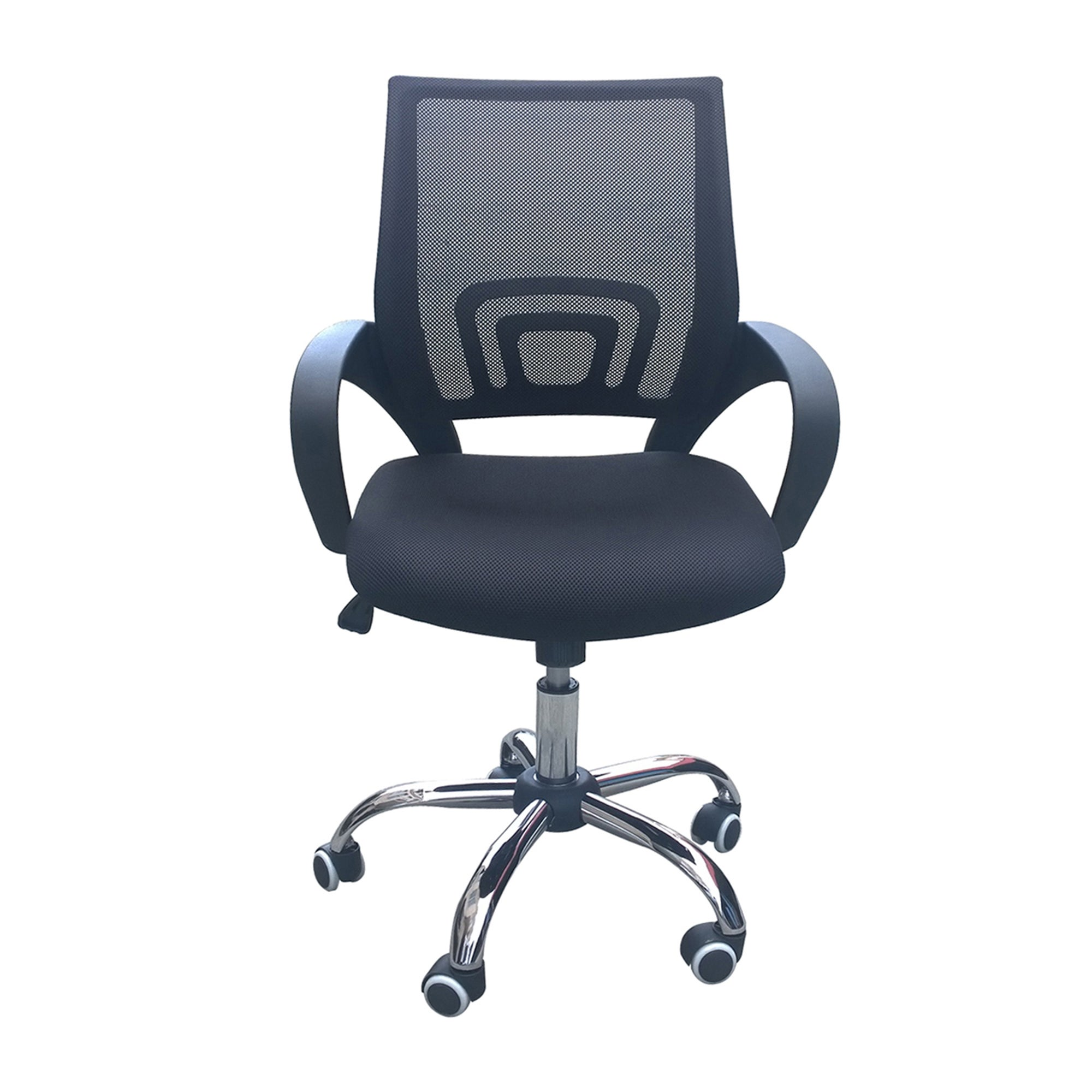 Tate Mesh Back Office Chair Black