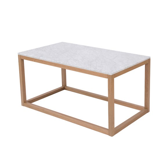 Harlow Coffee Table White