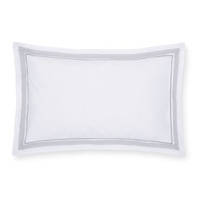 Bianca Hepburn 100% Cotton Oxford Pillowcase