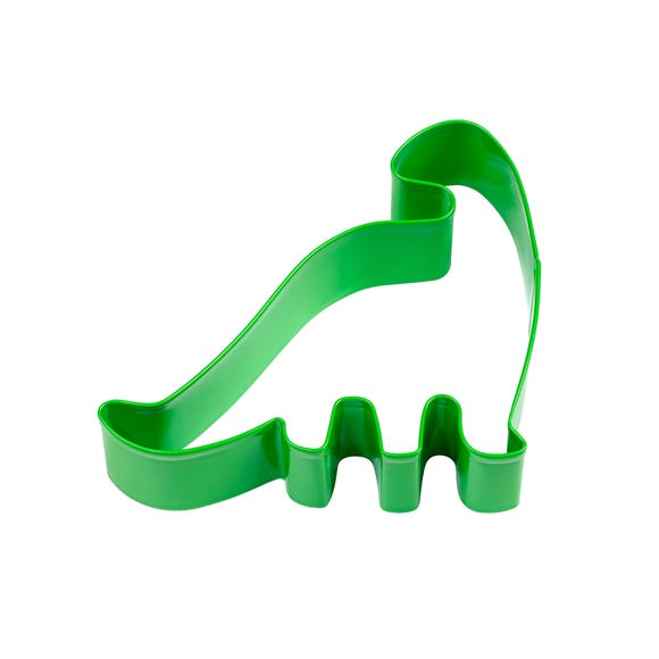 Tala Dinosaur Cookie Cutter Green