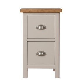 Reese Small Bedside Table