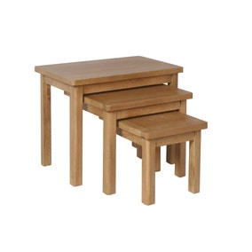 Ridley Nest of 3 Tables