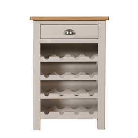 Reese Wine Cabinet