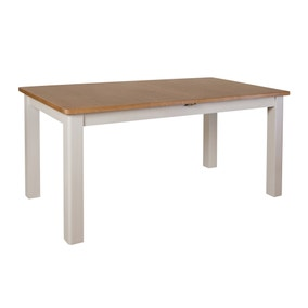 Reese 1.6m Extending Dining Table
