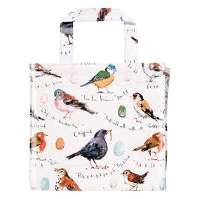 Ulster Weavers Birdsong Small PVC Bag
