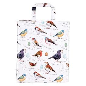Ulster Weavers Birdsong Medium PVC Bag