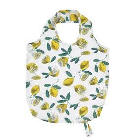Ulster Weavers Lemons Packable Bag