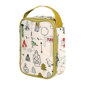 Ulster Weavers Let's Explore Nature Kids Lunch Bag