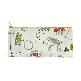 Ulster Weavers Let's Explore Nature Kids Pencil Case