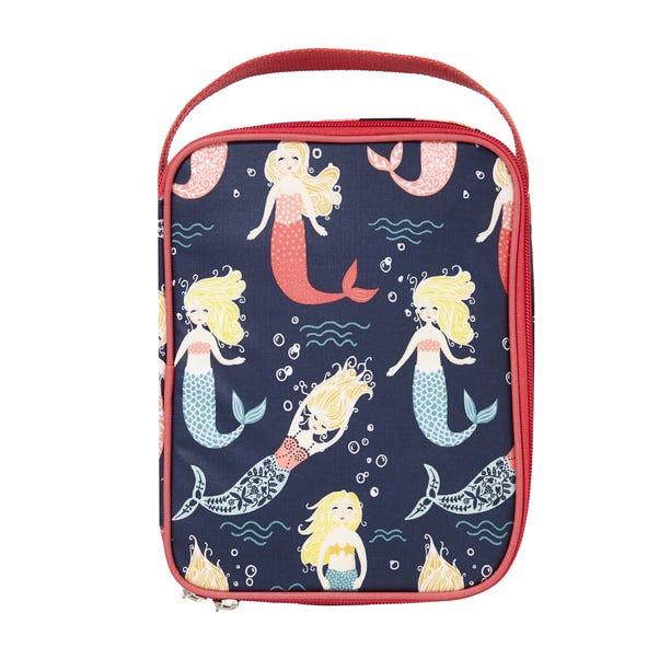 Ulster Weavers Mermaid Kids Lunch Bag Blue