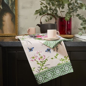 Ulster Weavers Madame Butterfly Tea Towel