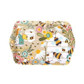 Ulster Weavers Bee Keeper Scatter Tray