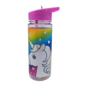 Polar Gear Unicorn Rainbow 600ml Water Bottle