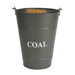 Housekeeper Coal Bucket