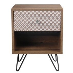 Casablanca Lamp Table