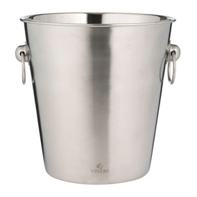 Viners Stainless Steel Champagne Bucket