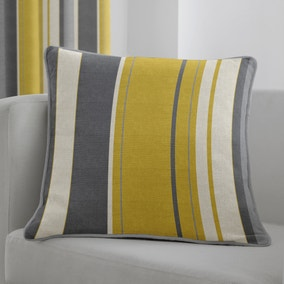 Whitworth Striped Cushion