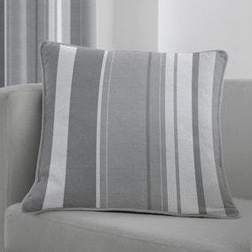 Whitworth Striped Cushion
