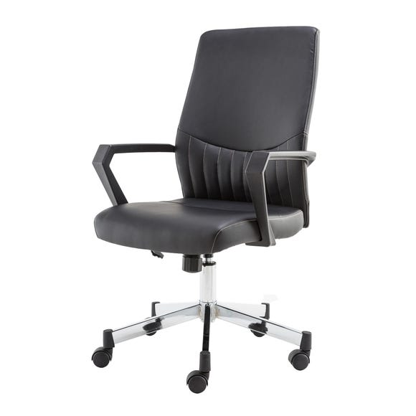 Brooklyn Office Chair Black
