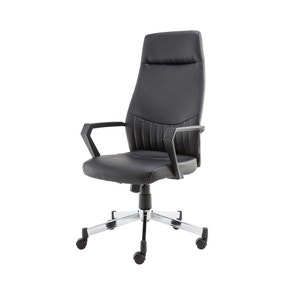 Brooklyn High Back Office Chair