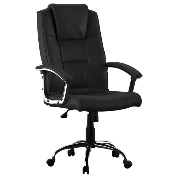 Houston Office Chair Black
