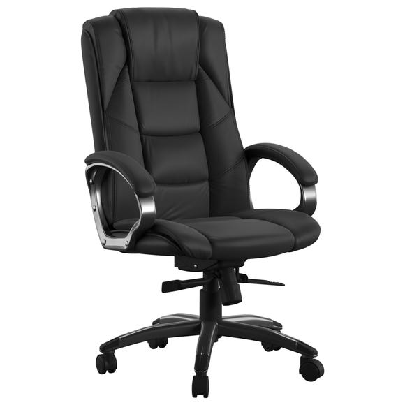 Northland Office Chair Black