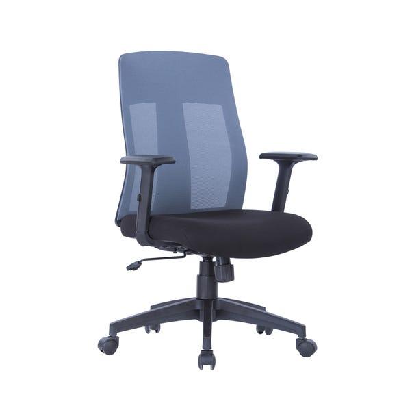 Laguna Office Chair Grey