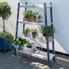 Galaxy Ladder Plant Stand