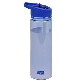 Polar Gear Blue A-Z Stickers 600ml Water Bottle