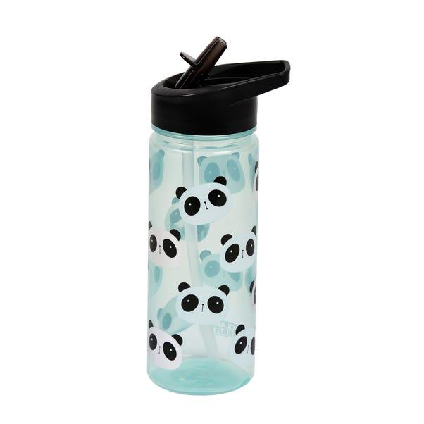 Polar Gear Panda 500ml Water Bottle MultiColoured