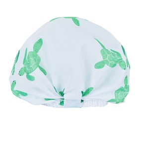 Turtles Shower Cap