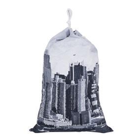 NYC Drawstring Laundry Bag