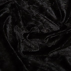 Stretch Crushed Velour Fabric