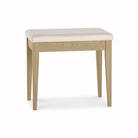 Mason Dressing Table Stool