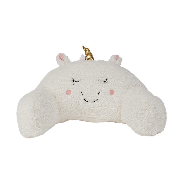 Unicorn Cuddle Plush Blush