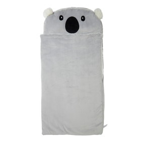 Koala Snuggle Blanket