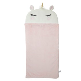 Unicorn Snuggle Blanket