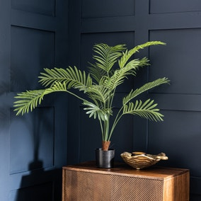 Artificial Areca Palm Plant 96cm
